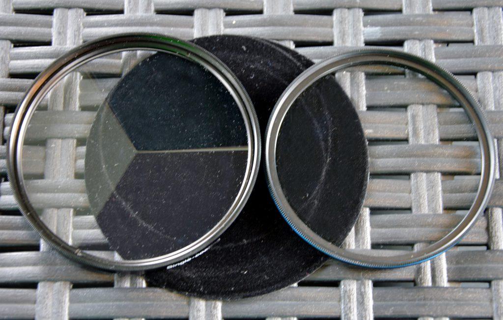 filtervergleich
